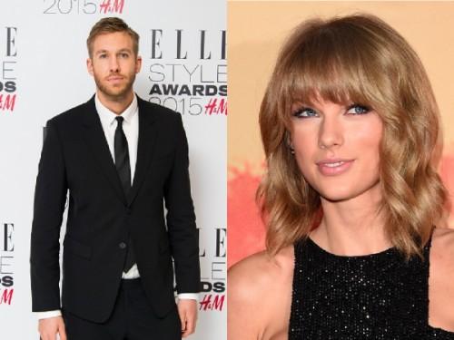 ¿Taylor Swift en crisis con Calvin Harris?