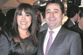 ¡A lo Tilsa Lozano!: ¡Magaly Medina es soltera y hace lo quiere! - FOTO