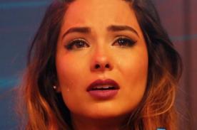 Ivana Yturbe habló sobre las salidas de Mario Irivarren y Melissa Loza