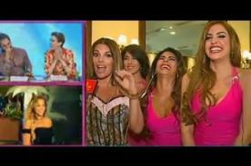 Miss Perú: ¿Peluchín se saldrá con la suya y estará en América TV como jurado?