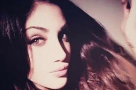Instagram: Andrea Cifuentes 'aloca' a fans con show atrevido en discoteca - FOTOS