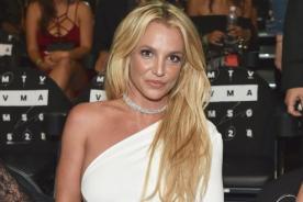 ¿El deseo de Britney Spears es besar a Justin Bieber?