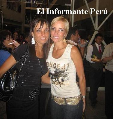 Marisol Aguirre está molesta porque utilizan a sus hijos en conflicto con Christian Meier