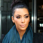 Kim Kardashian: Elizabeth Taylor siempre será mi ídolo