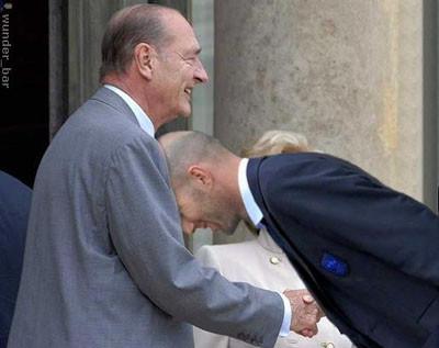 Zinedine Zidane señaló que prefiere morir antes que pedirle perdón a Materazzi