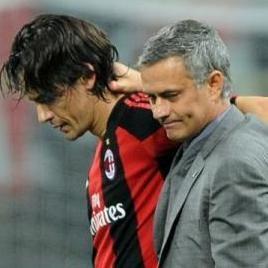 Fútbol Italiano: Filippo Inzaghi superó a Raúl como máximo anotador en competiciones europeas