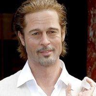 Brad Pitt: Nueva estatua de cera recibe críticas por el poco parecido con el actor