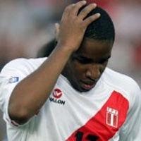 Lesión de Farfán preocupa al Schalke