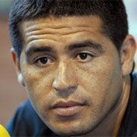 Juan Román Riquelme: Messi es el más grande; CR7 es de Play Station