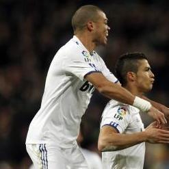 Real Madrid vs Valencia: Merengues ganaron 2 - 0 con goles de Cristiano Ronaldo