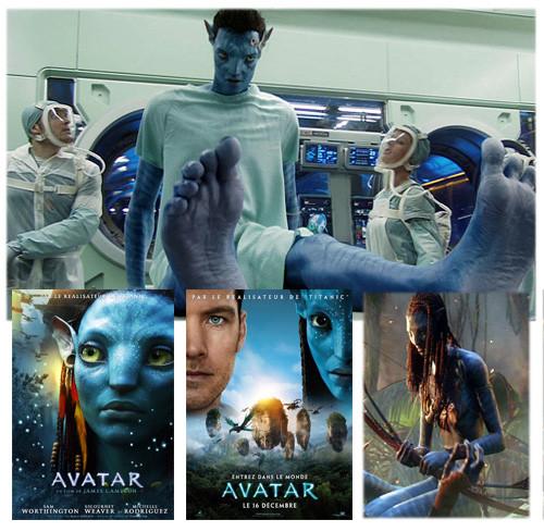 Avatar: La película más taquillera de la historia