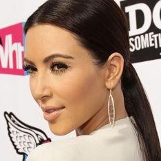 Kim Kardashian descartada de formar parte del Paseo de la Fama de Hollywood