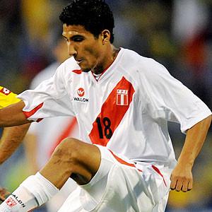 Josepmir Ballón ya es de River Plate afirma la prensa argentina