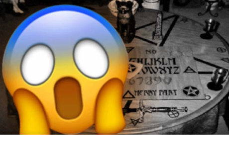 5 peores tragedias 'reales' causadas por jugar 'La Ouija'