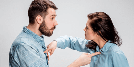 4 frases que nunca debes decirle a tu pareja porque dañarías tu relación