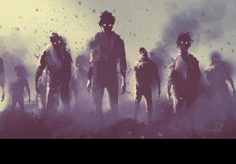Conoce estas 5 casas de millonarios contra el apocalipsis zombie