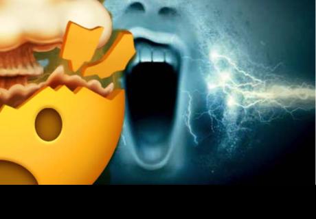 Macabros sonidos 'del más allá' son transmitidos en una radio en vivo