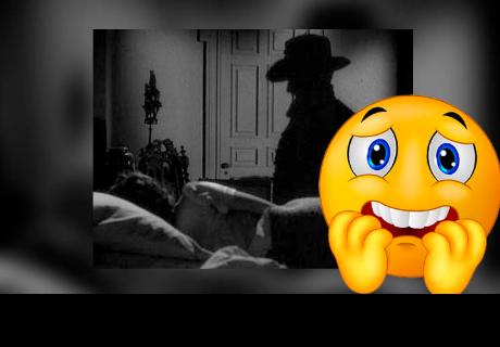 ¿Por qué varias personas ve al hombre del sombrero en sus pesadillas?