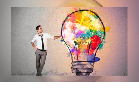 Si tienes una mente creativa estas opciones son para ti