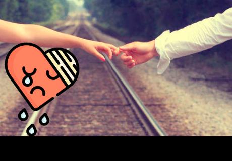 Razones por las que una pareja pierde la 'chispa' del enamoramiento