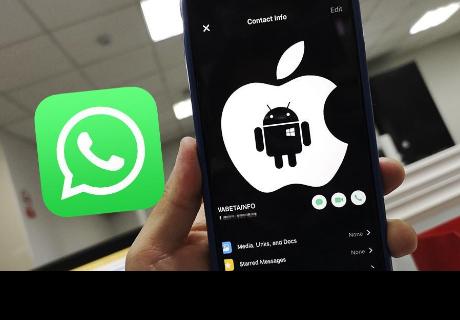 WhatsApp cambiará de color y así podrás obtenerlo antes que todos