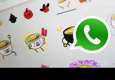 WhatsApp eliminará estos stickers de su plataforma y por esta razón