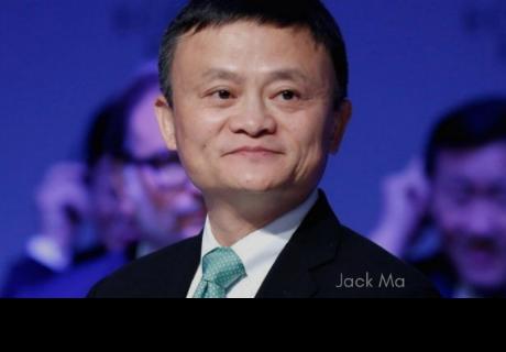 Este es el hombre más rico de China