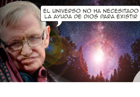 Stephen Hawking publicó un libro antes de morir y explica el por qué de muchas cosas