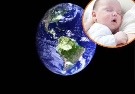 En el 2024 podría nacer el 'primer bebé extraterrestre' esto dice la ciencia
