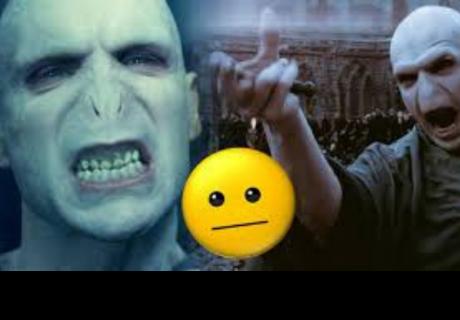Por más de 20 años los fans de Harry Potter llevan pronunciando mal el nombre de Voldemort