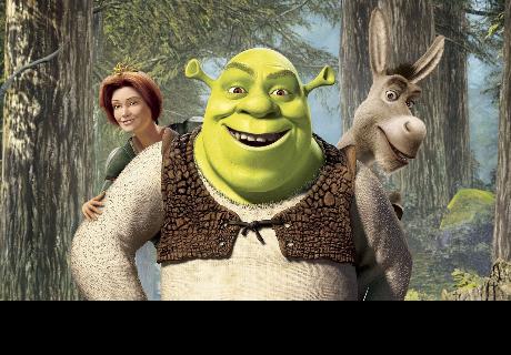 4 curiosidades que no sabías sobre la película 'Shrek'