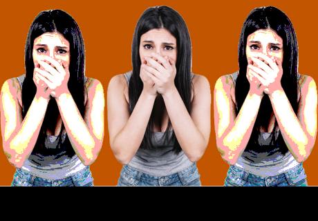 5 razones que la ansiedad sí puede destruir totalmente tu relación