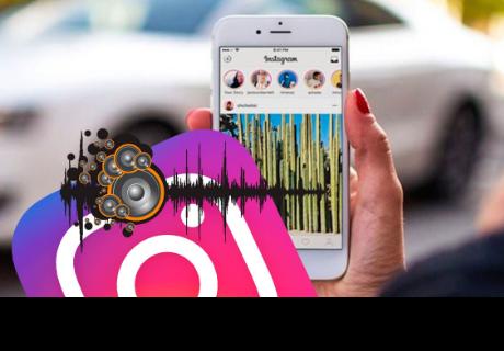 Conoce como subir historias a Instagram con canciones reconocidas con Shazam