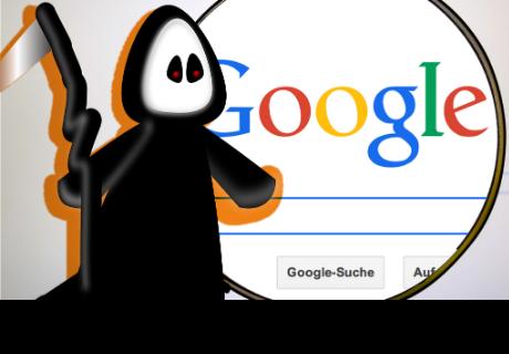 ¿Sabías que Google ahora puede predecir cuando te irás 'al más allá'?