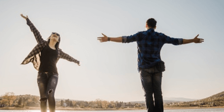 Señales de que tu pareja es feliz a tu lado y su amor será para siempre