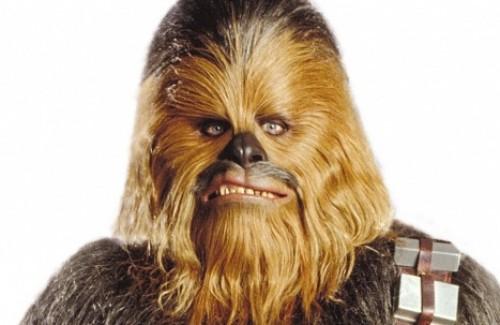 Chewbacca visitará el Perú en marzo