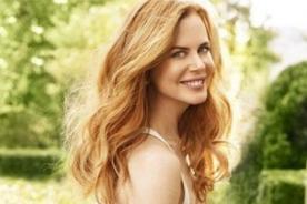 Nicole Kidman señala que es aburrida