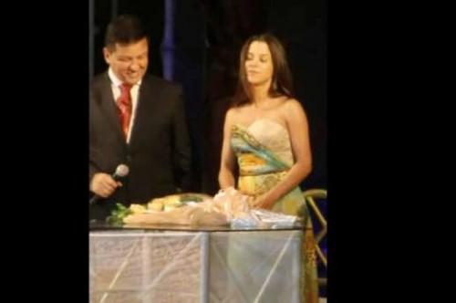 Video: Vanessa Terkes aconsejó a Martínez ser fiel