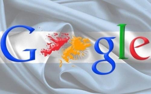 En Facebook, argentinos piden a Google un doodle especial para el lunes