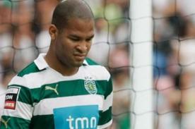 Alberto Rodríguez no continuaría en el Sporting de Lisboa