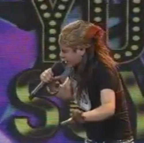 Video: Imitador cantó como Axl Rose en casting de Yo Soy
