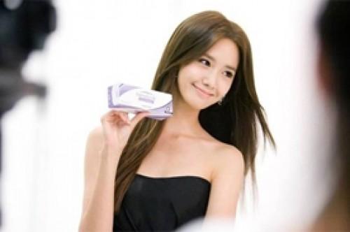 K-Pop: Yoona de Girls Generation deslumbra en fotos libres de retoques