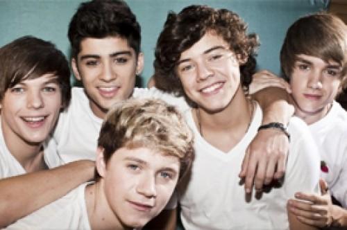 One Direction: Les debemos nuestro éxito a nuestros fans