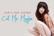 Carly Rae Jepsen vuelve a liderar el Billboard e impone récord este 2012