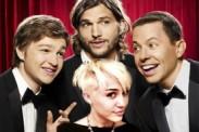 Miley Cyrus volvería a la televisión con Two and a Half Men