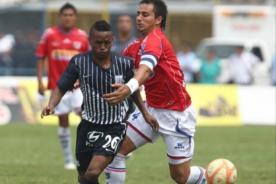 Fútbol Peruano: Alianza Lima jugará amistoso en Iquitos ante CNI