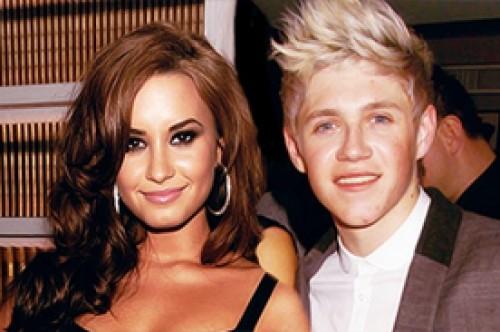 Demi Lovato y Niall Horan habrían tenido una cita después de los MTV VMA