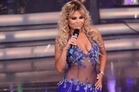 Gisela Valcárcel interesada en Viviana Rivasplata para 'El Gran Show'