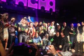 DJ Awards 2012: Armin van Buuren nuevamente como Mejor DJ de Trance