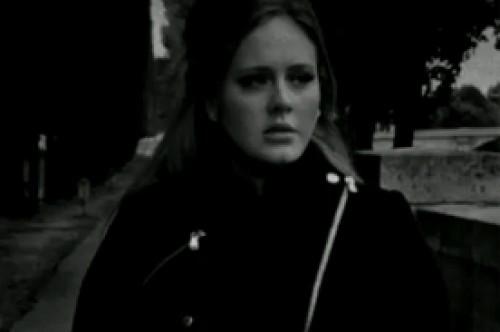 Someone Like You de Adele es uno de los temas más sonados en funerales